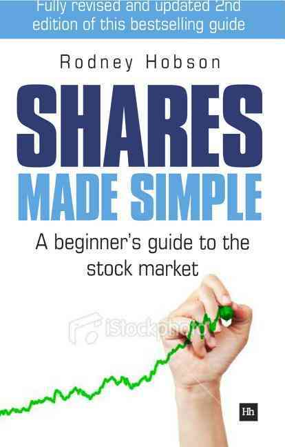 Shares Made Simple By Hobson, Rodney